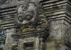 Arsitektur Candi Kidal