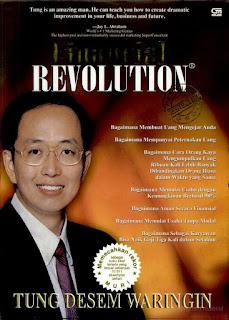 Biografi Tung Desem Waringin