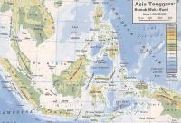 Kondisi Geografis dan Penduduk Indonesia