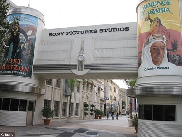 The crux of the allegations against North Korea is its connection to a hacking group called Lazarus that is linked to last year's $81 million cyber heist at the Bangladesh central bank and the 2014 attack on Sony's Hollywood studio (pictured)