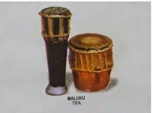 tifa maluku