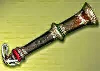 nafiri alat musik tiup dari riau