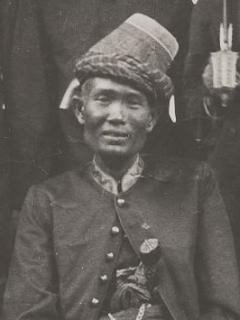 Biografi Teuku Umar Pahlawan Indonesia