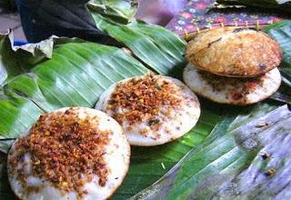 Jawa Barat Tarian Adat Senjata Tradisional Makanan Tradisional
