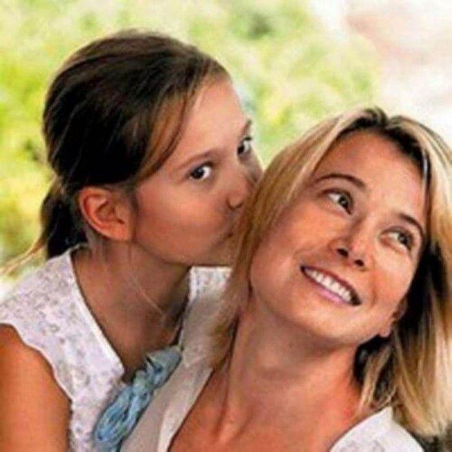 Юлия Высоцкая наконец рассказала о своей дочери и семейной трагедии