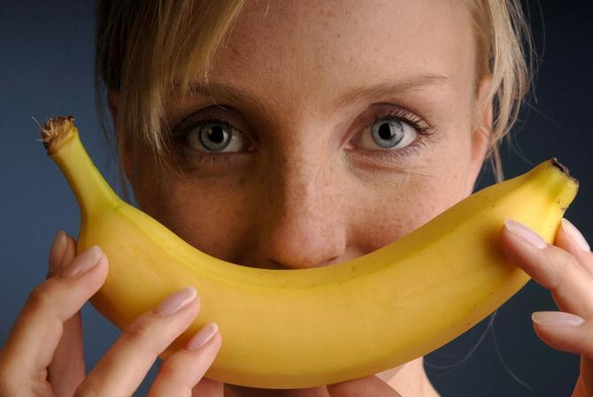 Banane su izuzetno zdrave