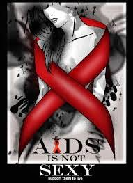 poster hiv