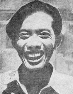 Biografi Chairil Anwar Penyair Indonesia